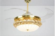 Quạt trần đèn Royal HG-986JS