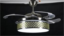 Quạt trần đèn Royal HG-920MS