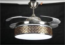 Quạt trần đèn Royal HG-921MS