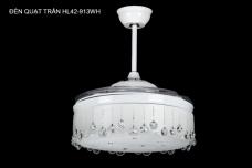 Quạt trần đèn Royal HL-913WH