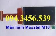 sửa chữa điện thoại masstel, thay màn hình, thay cảm ứng, up rom, mở mã bảo vệ, chạy phần mềm
