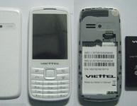mở mã bảo vệ Viettel V6218, up rom viettel V6218 lấy ngay