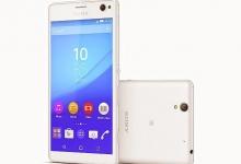 Thay màn hình sony C4, thay cảm ứng sony Xperia C4, thay mặt kính cảm ứng điện thoại sony C4