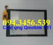 cảm ứng Qmobile P11