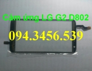 cảm ứng LG G2 D802, cảm ứng LG D802