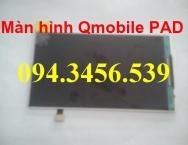 Màn hình Qmobile PAD, LCD qmobile pad