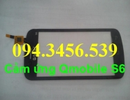 cảm ứng Qmobile S6, touch qmobile S6