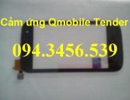 cảm ứng Qmobile Tender, touch qmobile tender