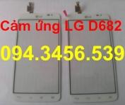 Cảm ứng LG D682, touch lg d682