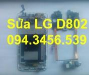 cảm ứng lg D802, touch lg d802, cảm ứng lg G2