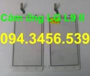 cảm ứng LG D605, cảm ứng LG L9 II, touch lg l9 ii