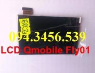 màn hình Qmobile Fly01, lcd qmobile fly 01