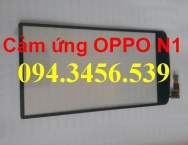 Cảm ứng Oppo N1, touch OPPO N1