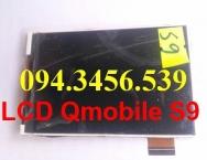 màn hình qmobile S9, lcd q-mobile s9, sửa lỗi qmobile s9