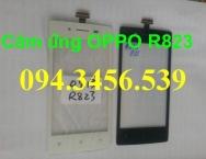 cảm ứng OPPO R823, touch oppo r823, sửa oppo r823