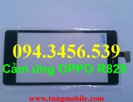 Cảm ứng Oppo R829, touch Oppo R829