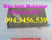 Màn hình Mobiistar Touch Lai 512, lcd touch lai 512