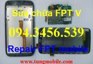 Unbrick FPT V, repair boot FTP V,up rom FPT V ...