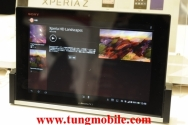 up rom Sony Tablet Z SO-03E, unbrick sony SO-03E