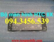 Màn hình HTC 8X, LCD HTC 8X, sửa HTC 8X, unbrick HTC 8x