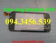 Cảm ứng Qmobile S19, touch Qmobile S19, sửa Q Mobile S19
