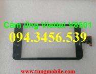 Cảm ứng Viettel V8501, touch Viettel V8501, kính cảm ứng Viettel V8501