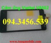 Cảm ứng Viettel V8502, touch viettel v8502, màn cảm ứng Viettel V8502