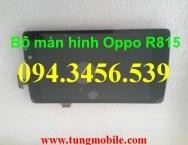 Bộ màn hình OPPO R815, LCD touch Oppo R815, bộ màn hình liền cảm ứng oppo R815