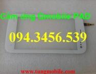 Cảm ứng Qmobile PAD, touch qmobile PAD, màn hình cảm ứng qmobile PAD