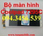 Bộ màn hình Coolpad 7295C, bộ màn hình liền cảm ứng Coolpad 7295C, lcd Coolpad 7295C