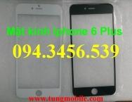 Mặt kính Iphone 6 Plus, kính iphone 6 plus, mặt kính cảm ứng iphone 6 plus