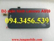 Bộ màn hình Lenovo A859, màn hình lenovo A859, lcd lenovo A859, màn hình cảm ứng lenovo A859