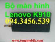 Màn hình lenovo K910, bộ màn hình Lenovo K910, màn hình cảm ứng lenovo k910, LCD lenovo K910