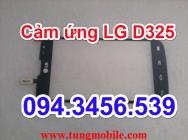 Cảm ứng LG D325, Touch LG D325, mặt kính cảm ứng lg d325, màn hình cảm ứng lg D325, cảm ứng lg L70