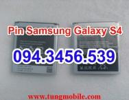 Pin samsung Galaxy S4, pin samsung I9500, pin samsung I9505