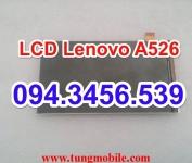 Màn hình Lenovo A526, lcd lenovo A526, màn hình cảm ứng Lenovo A526, sửa lenovo A526, unbrick lenovo