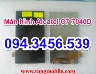 Màn hình Alcatel 7040D, màn hình Alcatel 7040, màn hình Alcatel C7, lcd alcatel 7040D, lcd Alcatel