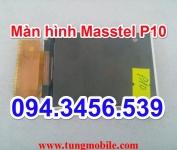 Màn hình Masstel P10, lcd masstel P10, up rom masstel p10, up firmware masstel P10, sửa lỗi masstel