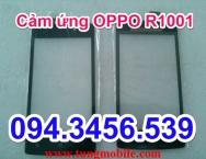 OPPO JOY R1001, chạy phần mềm oppo joy r1001, mở mã bảo vệ oppo r1001, thay kính màn hình cảm ứng