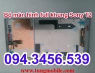 Bộ màn hình Sony T2 Ultra, màn hình sony T2 Ultra, LCD sony T2 Ultra, lcd sony T2 Ultra, up rom sony