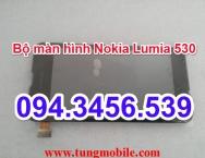 Thay màn hình Nokia Lumia 530, thay màn hình cảm ứng nokia lumia 530, bộ màn hình liền cảm ứng nokia