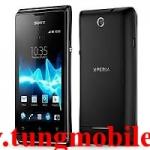 Up rom Sony C1504 lấy ngay, up firmware C1504, chạy phần mềm sony C1504 Xperia E, unlock sony C1504