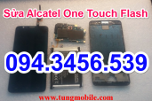Cảm ứng Alcatel One Touch Flash, touch Alcatel One Touch Flash, màn hình cảm ứng Alcatel one touch