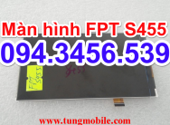 Màn hình FPT S455, lcd FPT S455, up rom FPT S455, up firmware FPT S455, sửa lỗi FPT S455