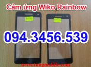 Cảm ứng WIKO Rainbow, touch wiko Rainbow, màn hình cảm ứng wiko Rainbow, mở mã bảo vệ wiko Rainbow