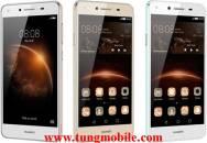 Up rom Huawei Y5II, up firmware Huawei Y5II, chạy phần mềm huawei Y5II, bypass Huawei y5ii