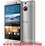 Up rom HTC One M9 Plus, up firmware htc One m9 +, chạy phần mềm One M9+, mở mã bảo vệ One M9 plus