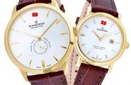 Đồng hồ Thụy Sỹ Candino đã cho ra mắt phiên bản đồng hồ Trường Sa Hoàng Sa dành riêng cho Việt Nam