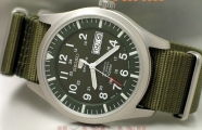 Mua đồng hồ Seiko 5 quân đội chính hãng ở đâu