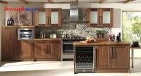 Bếp gỗ công nghiệp BCN001